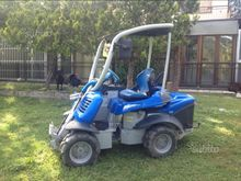 Tractor Multione CSF