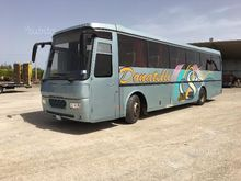 Used Buses Volvo D10