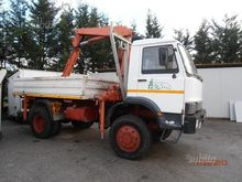 Used IVECO SIRECOME