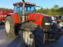 Used Tractor Case CV