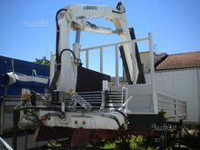 Used Cranes' bonfigl