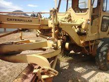 Used Grader Cat 120