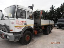 Used IVECO 240.36 WI