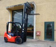 Used Forklift Heli D