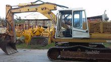 Excavator BENATI 160 CSB