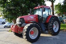 Used TRACTOR McCORMI