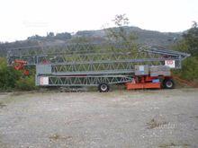 Used Building cranes