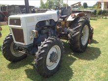 Tractor Lamborghini 403