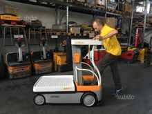 Used Scissorlift Cro