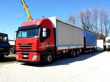 Used As260s45 Iveco