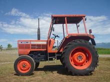 Used Tractor Same Ce