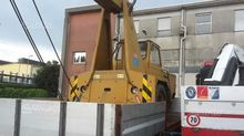 Used Truck 10 ton in