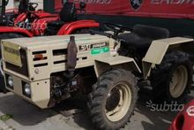 Pasquali 970 for spare parts