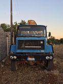 Used 4x4 Truck crane