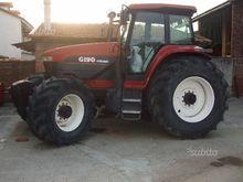Used Fiatagri g190 i