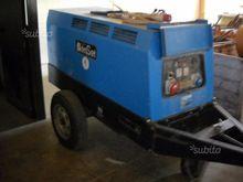 Used generator in Po