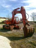 Excavator FAI 700c