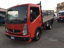 Renault tipper maxity tril. 130
