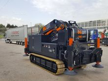 Used Cranes Tracked