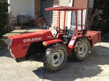 Used Tractor 40 hp G