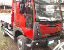 Truck Tipper Three Way AEBI MT