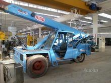 Crane Rigo