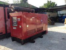 Used ctm generator 1