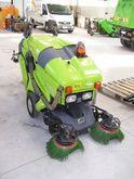 Mini-sweepers
