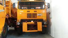 Snowplow Iveco 80-14 4x4
