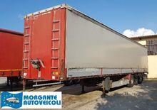 Used Semi-trailer Fr