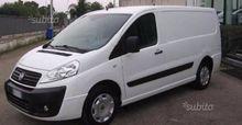 Used Fiat Scudo 2007