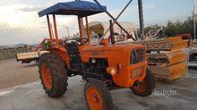 Used Fiat 615 steeri