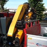 Used Copma Crane in