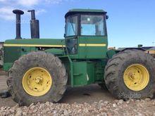 Used Farm tractor Jo