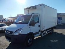 Iveco Daily 60C15 isothermal wi