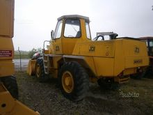 Used JCB 413 wheel l
