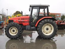 Tractor Same Silver 100.6 DT ca