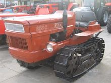 Used Tractor Fiat 35