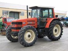 Tractor Same Antares II 130 DT