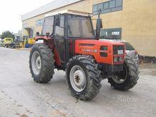 Tractor Same Explorer 80 DT cab
