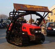 Tractor Same Krypton 105 C C /