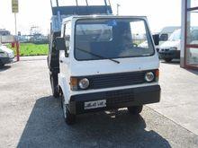 Valentini 4x4 Truck