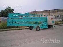 Erecting crane Cattaneo