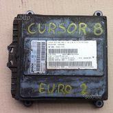 Motor unit Iveco Cursor 8 Eurot