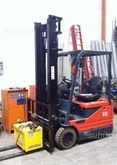 Forklift Toyota mod. 5FBE10