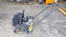 vibrating plate Bomag bp 12/50