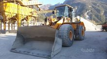 Used Wheel loader Hy