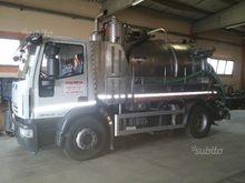 Used 190EL28 Steel i