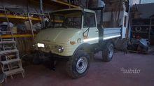 Used Daimler Benz -