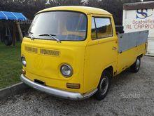 Used Volkswagen T2 i